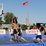 Red Bull Reign TBF 3x3 Basketbol Turu