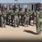 El Bab ve Afrin'in aslanları Kuzey Irak'a gidiyor