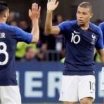 Fransa'dan son virajda kötü prova!