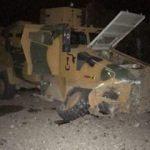 Hakkari'de hain saldırı! 4 asker yaralı