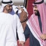 Suudi Arabistan ve BAE anlaştı!