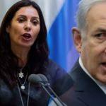 İsrail'i ayağa kaldıran kavga! Tek suçlu sensin