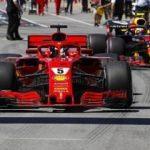Kanada'da pole pozisyonu Vettel'in