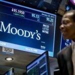 Moody's'in kararına hükümetten ilk tepki!