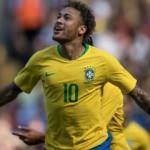 Neymar attı, Brezilya rahat kazandı!