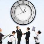 Mesai saatlerinde değişiklik
