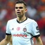 Beşiktaş, Pepe'nin sözleşmesini feshetti!