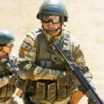 Köylüler PKK silahlarını TSK'ya teslim ediyor