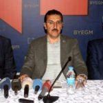 Tüfenkci: Türkiye yeni bir yol ayrımına giriyor