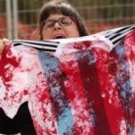 Protesto ses getirdi! Arjantin'den İsrail kararı!