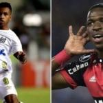 Real'den iki Brezilyalıya 85 milyon euro!