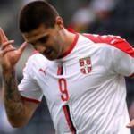 Sırbistan gol şov yaptı!