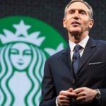 Starbucks'ın 1 numarası görevi bırakıyor!