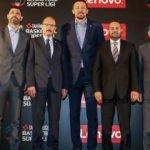 Tahincioğlu Basketbol Süper Ligi'ne yeni sponsor