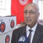 TİKA'dan Tunus tarımına destek