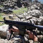 TSK, Irak'ın kuzeyinde ilerliyor!