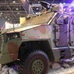 Türk zırhlısı Paris'te gövde gösterisi yapacak