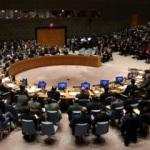 Türkiye ve Cezayir, Filistin için BM'ye gidiyor