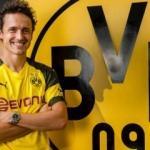 G.Saray'ın eski gözdesi Dortmund'da!