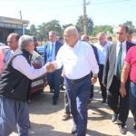 MHP Mersin Milletvekili ve adayı Şimşek, Gülnar'da