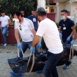 Muğla'da üniversite öğrencisi evinde ölü bulundu