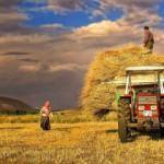Çiftçi borçlarına taksit kolaylığı