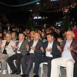 Havza Belediyesinin ramazan etkinlikleri sona erdi
