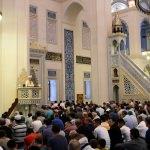 Kırıkkale'de Ramazan Bayramı
