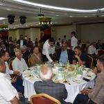 MHP İstanbul Milletvekili Erdem, Şırnak'ta partililerle buluştu