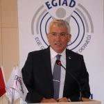 Ege'den ihracatın yüzde 30'unu Eximbank destekledi