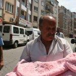 İran uyruklu kadının 4 aylık bebeği ölü bulundu