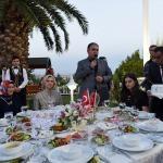 Kilis Valisi Mehmet Tekinarslan: