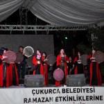 Reng-i Hakkari Çukurca'da konser verdi