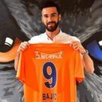 Riad Bajic 1 yıl daha Başakşehir'de