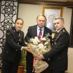 Jandarma Teşkilatı'nın kuruluş yıl dönümü