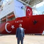 Akdeniz'de sondaj yapılacak noktalar belirlendi