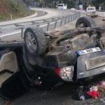 Bayramda trafik kazalarının bilançosu: 58 ölü