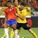 Belçika gol attıklarına pişman etti