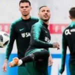 Beşiktaş'ın Pepe, Quaresma ve Vida beklentisi