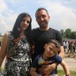 Edirne'nin lavanta bahçesine ziyaretçi akını