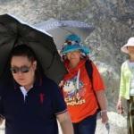 Çinliler hayran kaldı! Akın akın geliyorlar