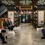 Erdoğan'ı çok etkileyen kent: Unutmam mümkün değil