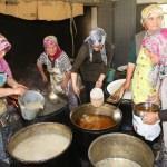 800 yıldır çorba dağıtılan türbe