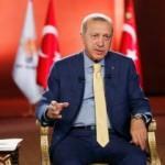 Erdoğan açıkladı: Toplantı merkezlerini vurduk