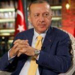 Erdoğan'dan F.Bahçe Doğuş ve Ali Koç'a kutlama