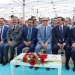 Diyarbakır'da toplu taşımaya 50 yeni araç