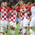 Hırvatlar ilk maçta zirveyi kaptı!