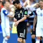 Jorge Sampaoli'den Messi açıklaması