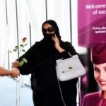 Katar'dan Bodrum-Milas'a, uçak seferleri başladı