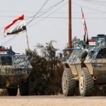 Irak ordusu DAEŞ'in liderler toplantısını vurdu!
